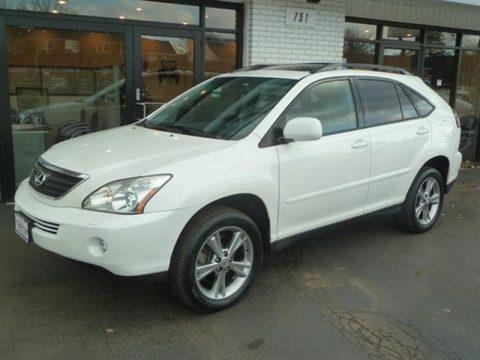 2006 Lexus RX 400h AWD for sale
