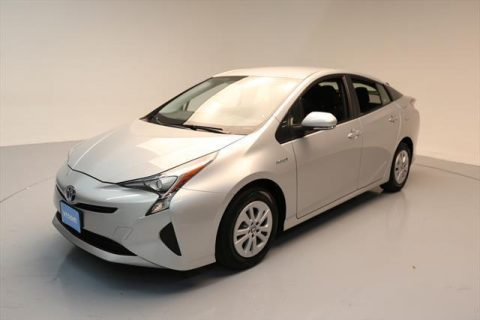 2016 Toyota Prius for sale
