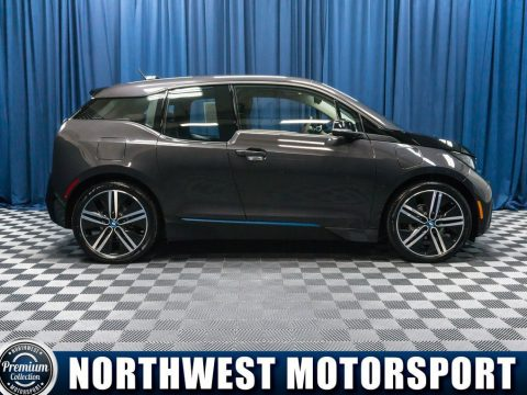 GREAT 2015 BMW i3 REX RWD for sale