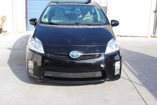 NICE 2011 Toyota Prius Base Hatchback 4 Door