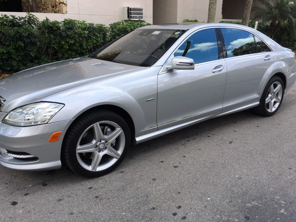 2010 mercedes benz s class amg sport package for sale for Mercedes benz s class amg 2010