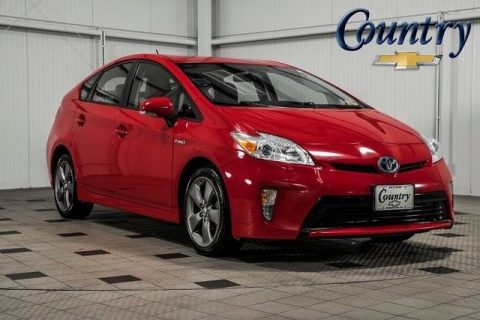 2015 Toyota Prius Persona Series – Special Edition for sale