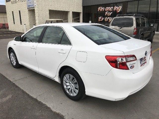BEAUTIFUL 2013 Toyota Camry XLE
