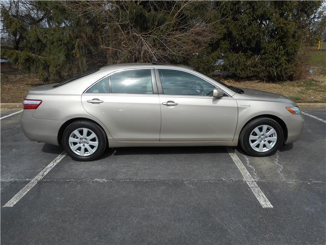 GREAT 2009 Toyota Camry