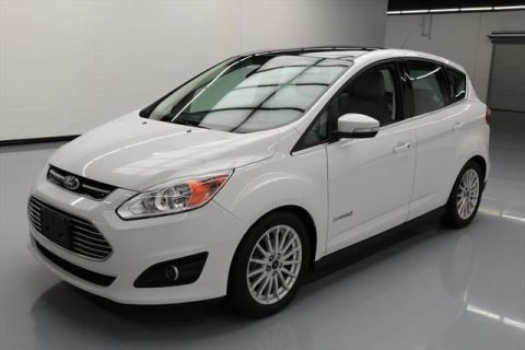AMAZING 2016 Ford C Max SEL for sale