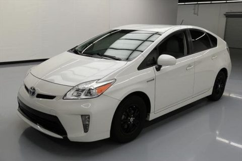 GREAT 2013 Toyota Prius Three 4dr Hatchback for sale