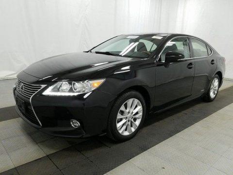 GREAT 2014 Lexus ES Hybrid Premium NAV for sale