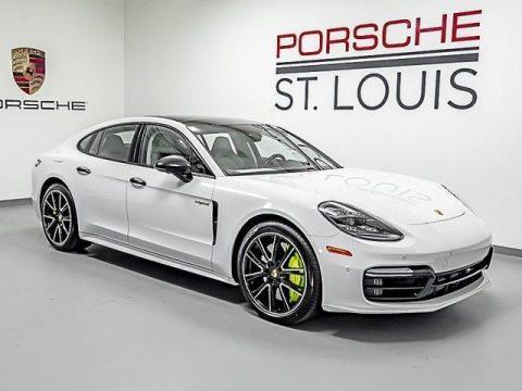 STUNNING 2018 Porsche Panamera Hybrid for sale