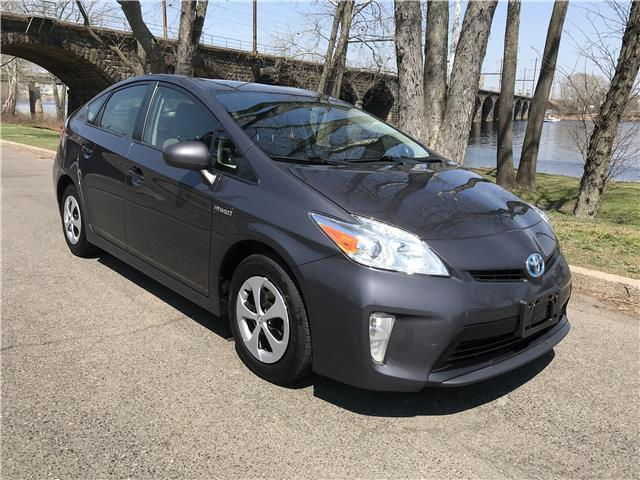 2013 Toyota Prius Five – VERY GOOD CONDITION
