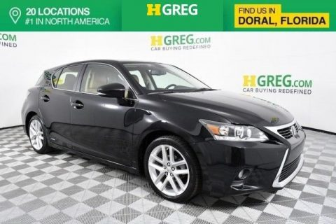STUNNING 2016 Lexus CT 200h Hybrid for sale