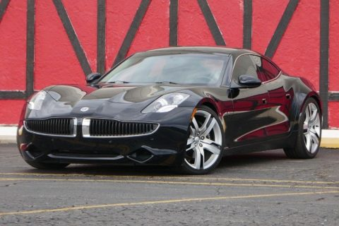 2012 Fisker Karma for sale