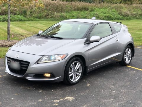 2012 Honda CR Z EX Hybrid for sale