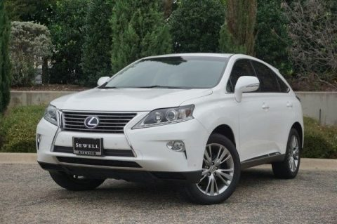 2013 Lexus RX Hybrid / Comfort PKG for sale