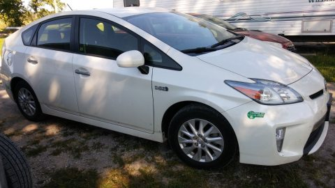 2014 Toyota Prius Plug-in for sale