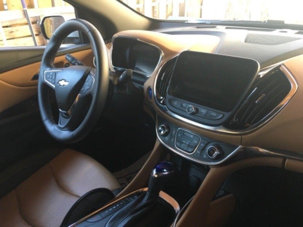 2017 Chevrolet Volt Premiere